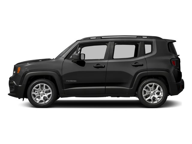 2016 Jeep Renegade Laude In Albany Ny Goldstein Buick Gmc