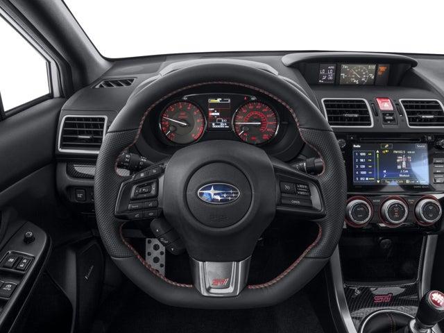 כולם חדשים 2017 Subaru WRX STI Limited Albany NY | Colonie Schenectady Troy GR-12