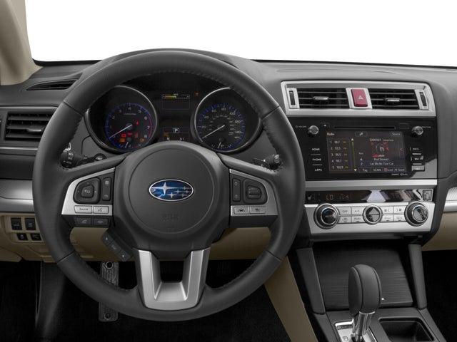 2017 Subaru Outback Premium In Albany Ny Goldstein Buick Gmc