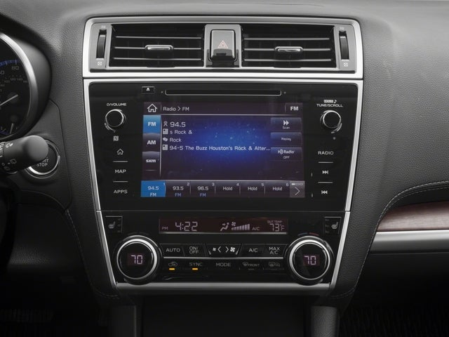 2018 Subaru Radio - Best Car News 2019-2020 by FirstRateAmeric