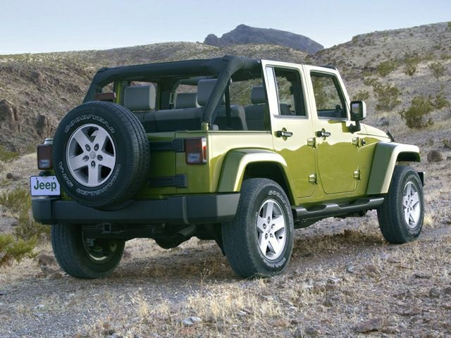 2007 Jeep Wrangler Unlimited X In Albany, NY   Goldstein Buick GMC