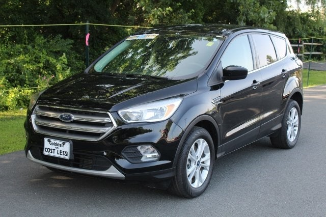 2017 Ford Escape Se In Albany Ny Goldstein Buick Gmc