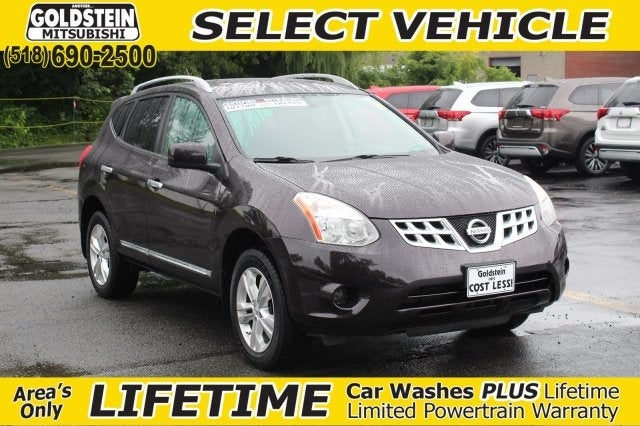 2013 Nissan Rogue SV In Albany, NY   Goldstein Buick GMC